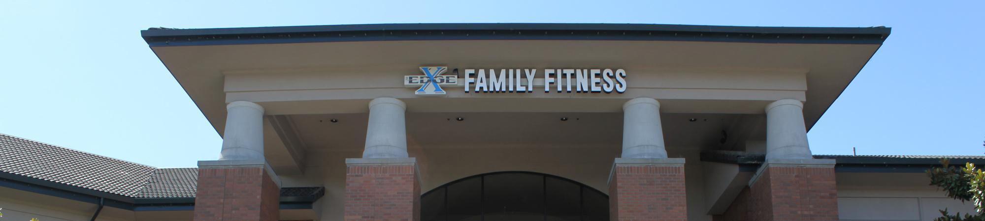 Edge Family Fitness